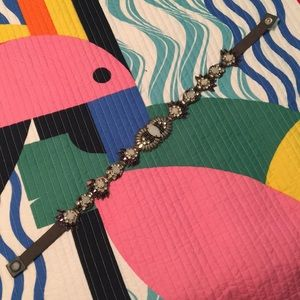 Anthropologie Embellished Belt (or Headband)